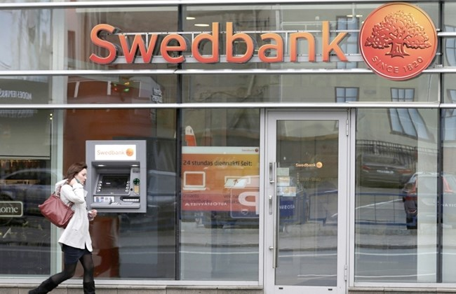 World cleanest banks haven for Russia crooks