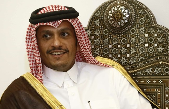 Qatar foreign minister discusses Syria, Libya with Russia's Lavrov
