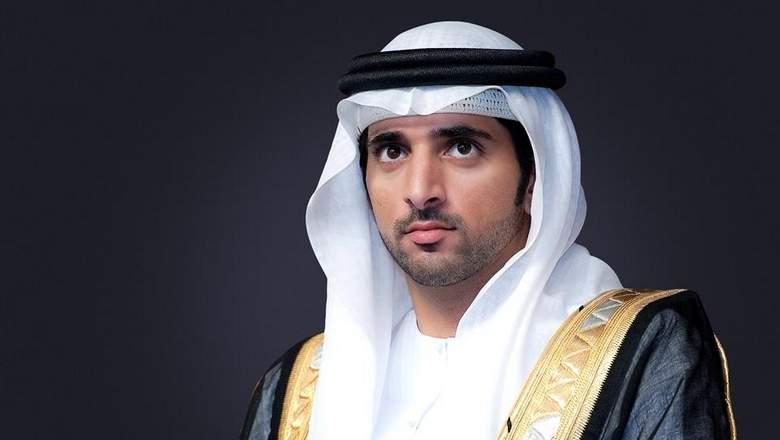 Sheikh Hamdan okays 'Dubai Silk Road' strategy