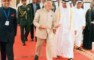 India and UAE move towards new goals