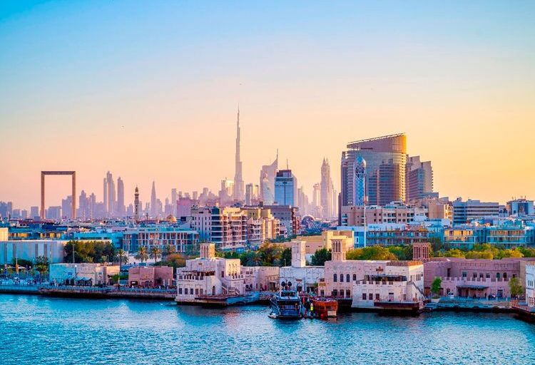 Dubai crowned one of the top cities in Lonely Planet's 'Best In Travel' List 2020