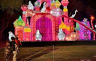 Four reasons children love Dubai Garden Glow