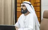 Sheikh Mohammed gives Dh1.5 billion bonus to Dubai taxi plate owners in 10 years