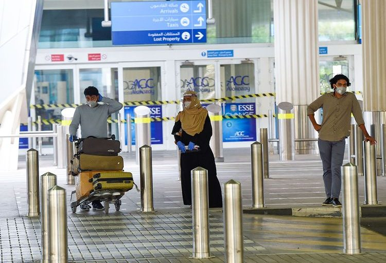 New rule: All passengers to Dubai must hold COVID-19 negative PCR test