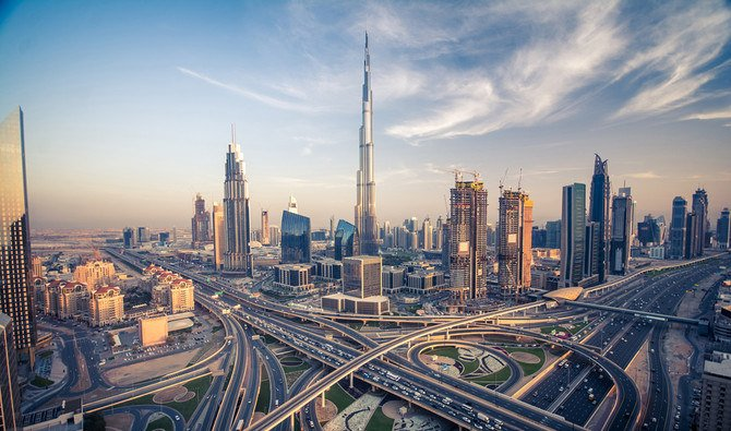 US investments into Dubai top $14bn over five years
