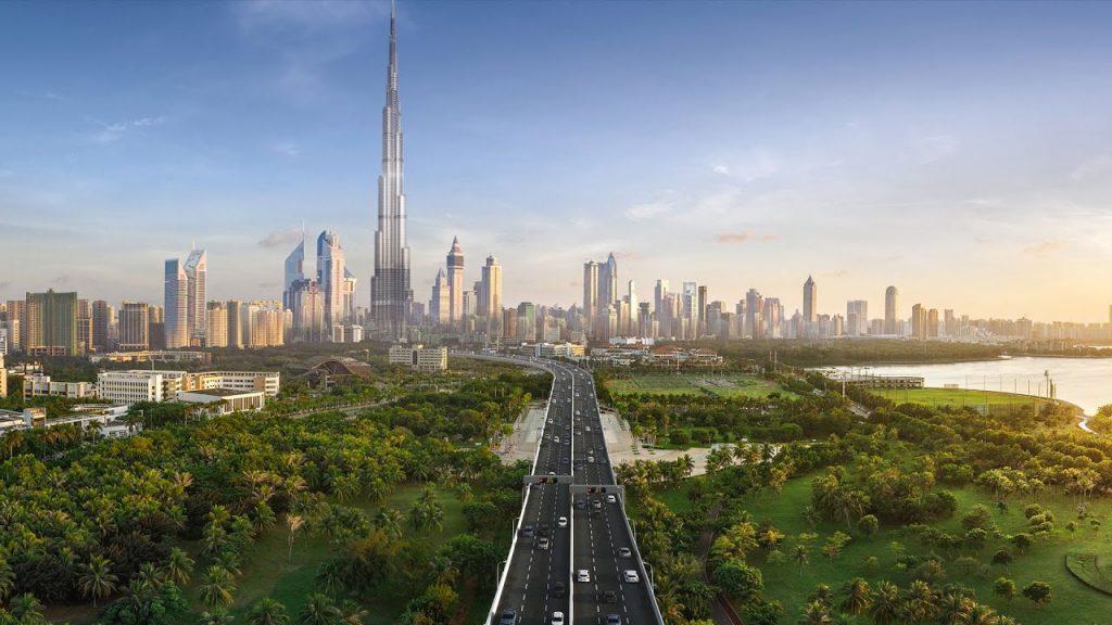 Tourism to bring 'important economic growth' for Dubai as part of 2040 plans